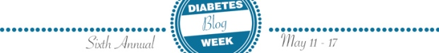 Diabetes Blog Week