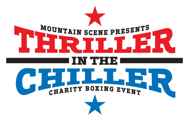 Thriller in the Chiller
